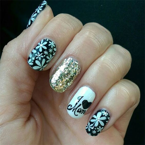 Happy-Mother's-Day-Nails-Art-Ideas-2021-10