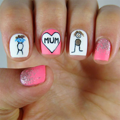 Happy-Mother's-Day-Nails-Art-Ideas-2021-12