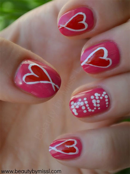 Happy-Mother's-Day-Nails-Art-Ideas-2021-5
