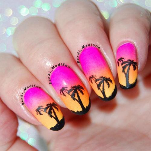 15-Bright-Summer-Nail-Art-Designs-2021-1