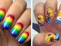 15-Bright-Summer-Nail-Art-Designs-2021-F