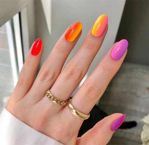 15-Neon-Nail-Art-Designs-To-Try-Out-This-Summer-2021-14