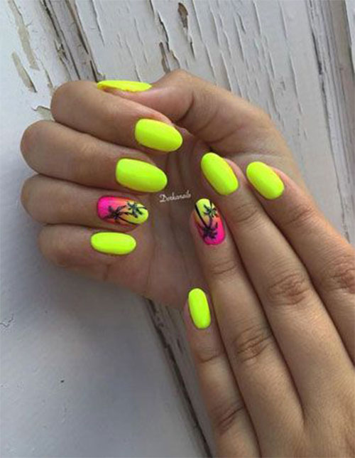 15-Neon-Nail-Art-Designs-To-Try-Out-This-Summer-2021-9