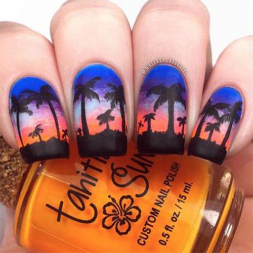 Amazing-Summer-Beach-Nail-Art-Designs-2021-12