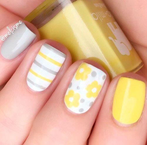 Cute-Summer-Gel-Nail-Art-Designs-&-Ideas-2021-13