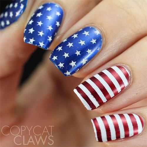 20-Patriotic-4th-of-July-Nail-Art-Ideas-2021-12