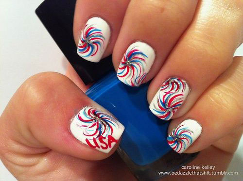 4th-of-July-Fireworks-Nail-Art-Designs-2021-11