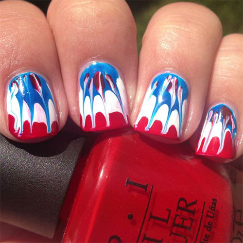 4th-of-July-Fireworks-Nail-Art-Designs-2021-4