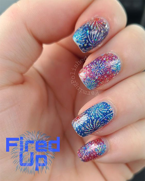 4th-of-July-Fireworks-Nail-Art-Designs-2021-8