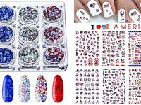 4th-of-July-Nail-Art-Stickers-Decals-2021-F