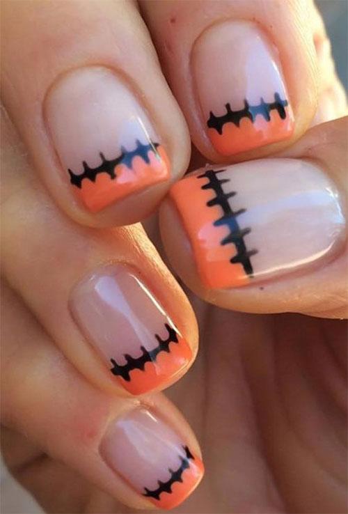 15-Easy-Simple-Halloween-Nail-Art-2021-3