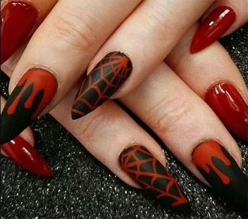 18-Halloween-Acrylic-Nail-Art-Ideas-2021-12