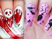 18-Halloween-Acrylic-Nail-Art-Ideas-2021-F