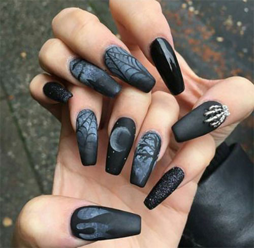 20-Halloween-Nail-Art-Designs-Ideas-2021-October-Nails-1