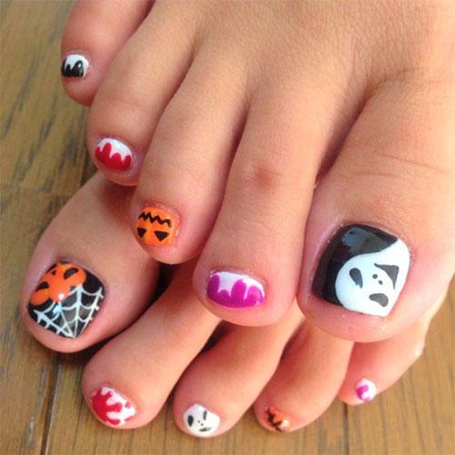 Best-Halloween-Toe-Nail-Art-Ideas-2020-2