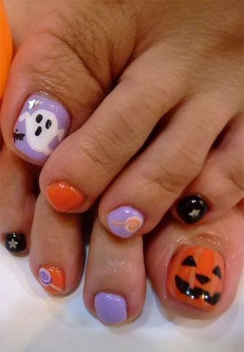 Best-Halloween-Toe-Nail-Art-Ideas-2020-4
