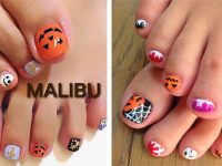 Best-Halloween-Toe-Nail-Art-Ideas-2020-F