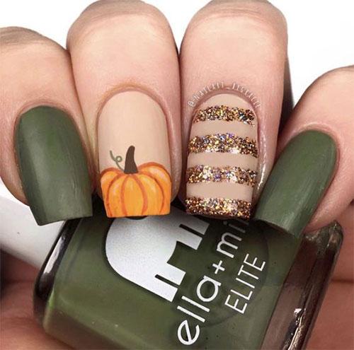 Fall-Halloween-Nail-Art-Designs-2021-October-Nails-1