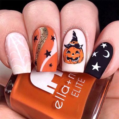 Fall-Halloween-Nail-Art-Designs-2021-October-Nails-2