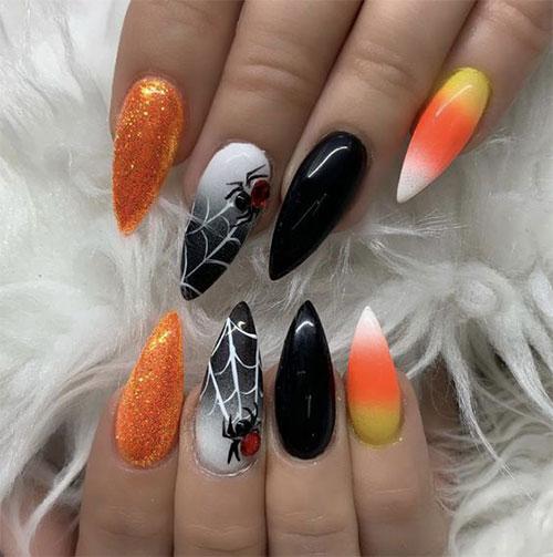 Fall-Halloween-Nail-Art-Designs-2021-October-Nails-6