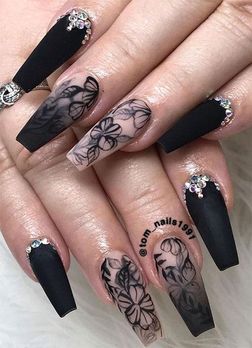 Gothic-Halloween-Stiletto-Nail-Art-Ideas-2021-Cute-Gothic-Nails-12