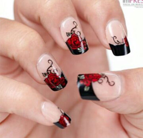 Gothic-Halloween-Stiletto-Nail-Art-Ideas-2021-Cute-Gothic-Nails-15