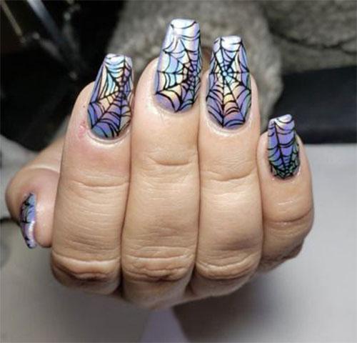 Halloween-Cobweb-Nail-Art-Designs-2021-Spider-Web-Nails-13
