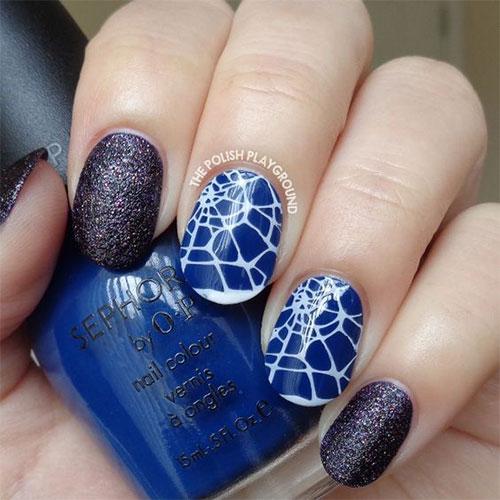 Halloween-Cobweb-Nail-Art-Designs-2021-Spider-Web-Nails-4