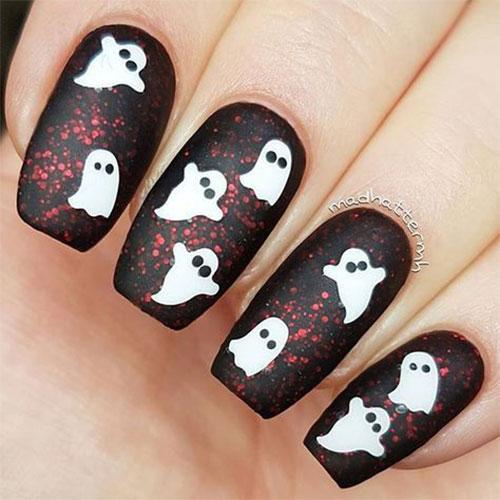 Halloween-Ghost-Nail-Art-Ideas-2021-Cute-Halloween-Nails-5
