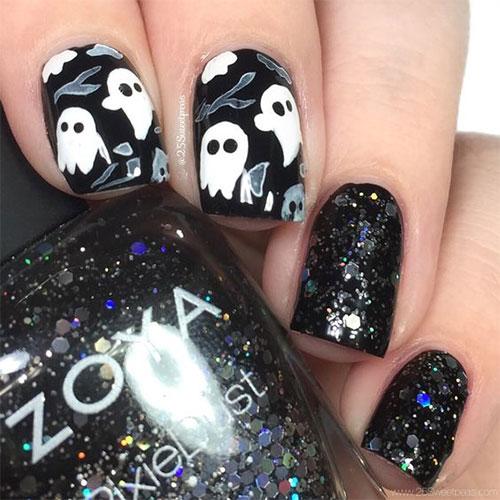 Halloween-Ghost-Nail-Art-Ideas-2021-Cute-Halloween-Nails-8