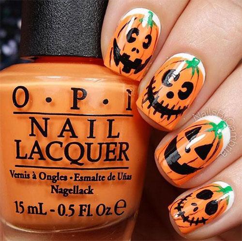 Halloween-Jack-O-Lantern-Nail-Art-2021-Halloween-Pumpkin-Nails-10