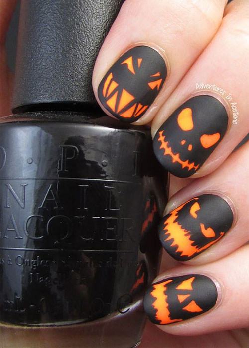 Halloween-Jack-O-Lantern-Nail-Art-2021-Halloween-Pumpkin-Nails-15