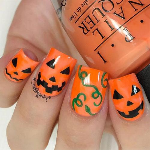 Halloween-Jack-O-Lantern-Nail-Art-2021-Halloween-Pumpkin-Nails-18