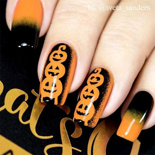 Halloween-Jack-O-Lantern-Nail-Art-2021-Halloween-Pumpkin-Nails-2