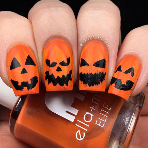 Halloween-Jack-O-Lantern-Nail-Art-2021-Halloween-Pumpkin-Nails-4