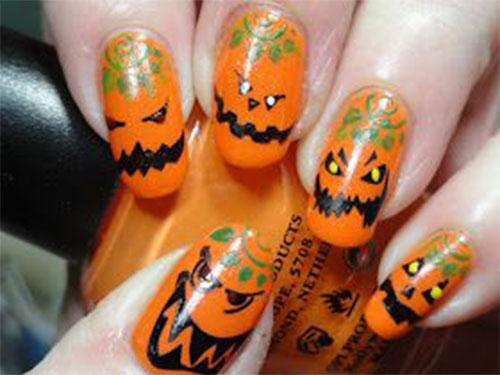 Halloween-Jack-O-Lantern-Nail-Art-2021-Halloween-Pumpkin-Nails-5