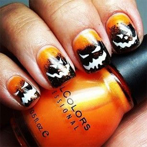 Halloween-Jack-O-Lantern-Nail-Art-2021-Halloween-Pumpkin-Nails-8