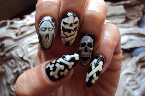 Scary-Halloween-Nail-Art-Designs-2021-Horror-Movie-Nails-1