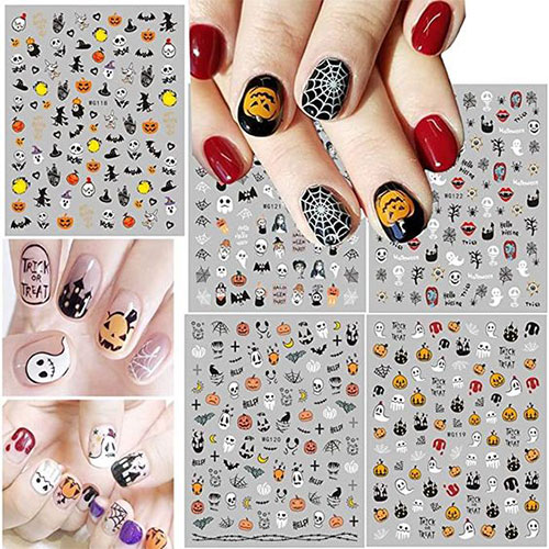 Spooky-Cute-Halloween-Nail-Decals-Stickers-2021-12
