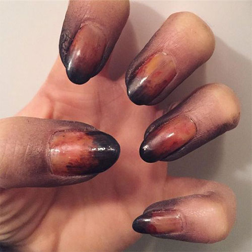 Zombie-Nail-Art-Designs-2021-The-Walking-Dead-Inspired-Nail-Art-5
