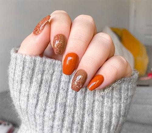 Simple-Easy-Autumn-Nail-Art-2021-Fall-Nails-15