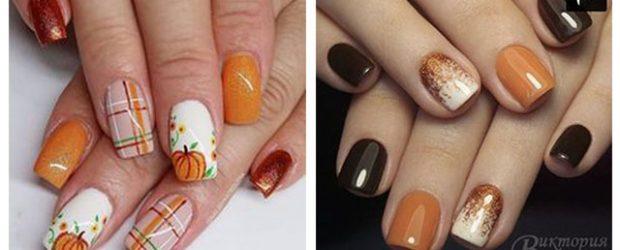 Simple-Easy-Autumn-Nail-Art-2021-Fall-Nails-F
