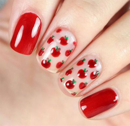 15-Trendy-Autumn-Acrylic-Nail-Art-2021-Pretty-Fall-Nails-2