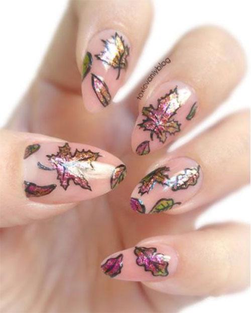 15-Trendy-Autumn-Acrylic-Nail-Art-2021-Pretty-Fall-Nails-4