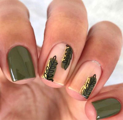 15-Trendy-Autumn-Acrylic-Nail-Art-2021-Pretty-Fall-Nails-7