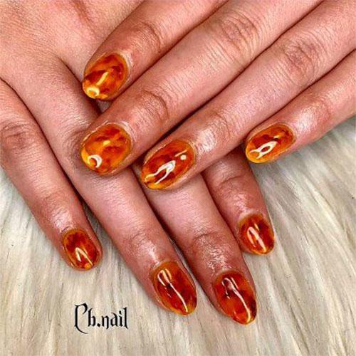 Autumn-Gel-Nail-Art-Ideas-You-Will-Love-2021-Fall-Nails-11