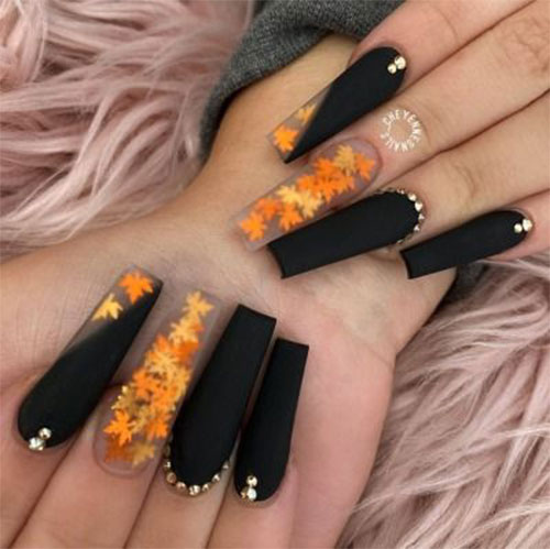 Best-Fall-Autumn-Nail-Art-Designs-To-Try-This-Season-2021-11