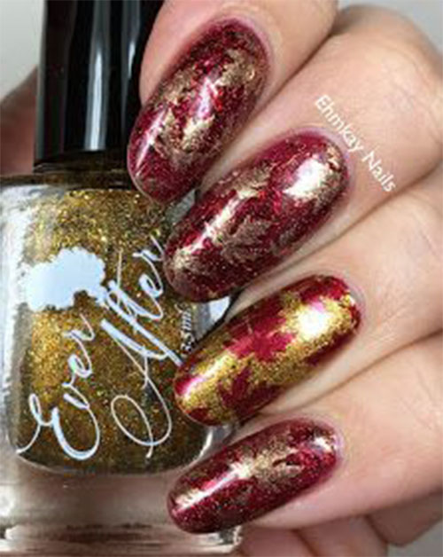 Best-Fall-Autumn-Nail-Art-Designs-To-Try-This-Season-2021-14