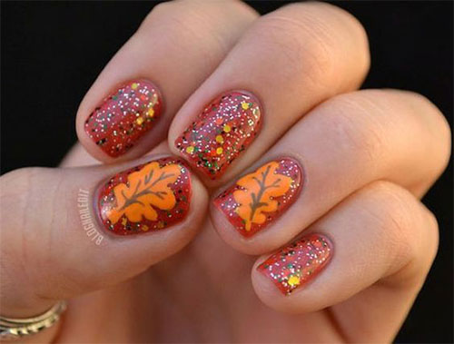 Best-Fall-Autumn-Nail-Art-Designs-To-Try-This-Season-2021-15