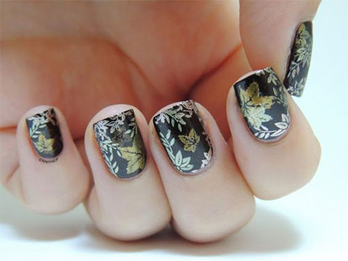 Best-Fall-Autumn-Nail-Art-Designs-To-Try-This-Season-2021-19